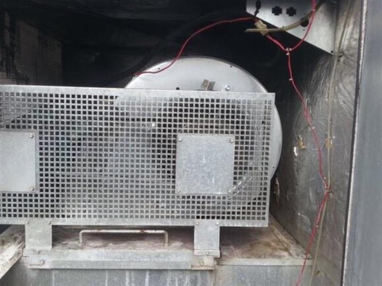 Complete Cooling And Ventilation Services