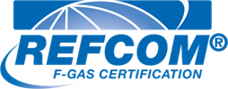 Refcom Gas Certification